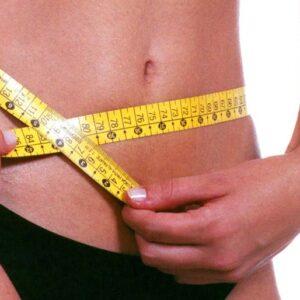 perdida de grasa corporal