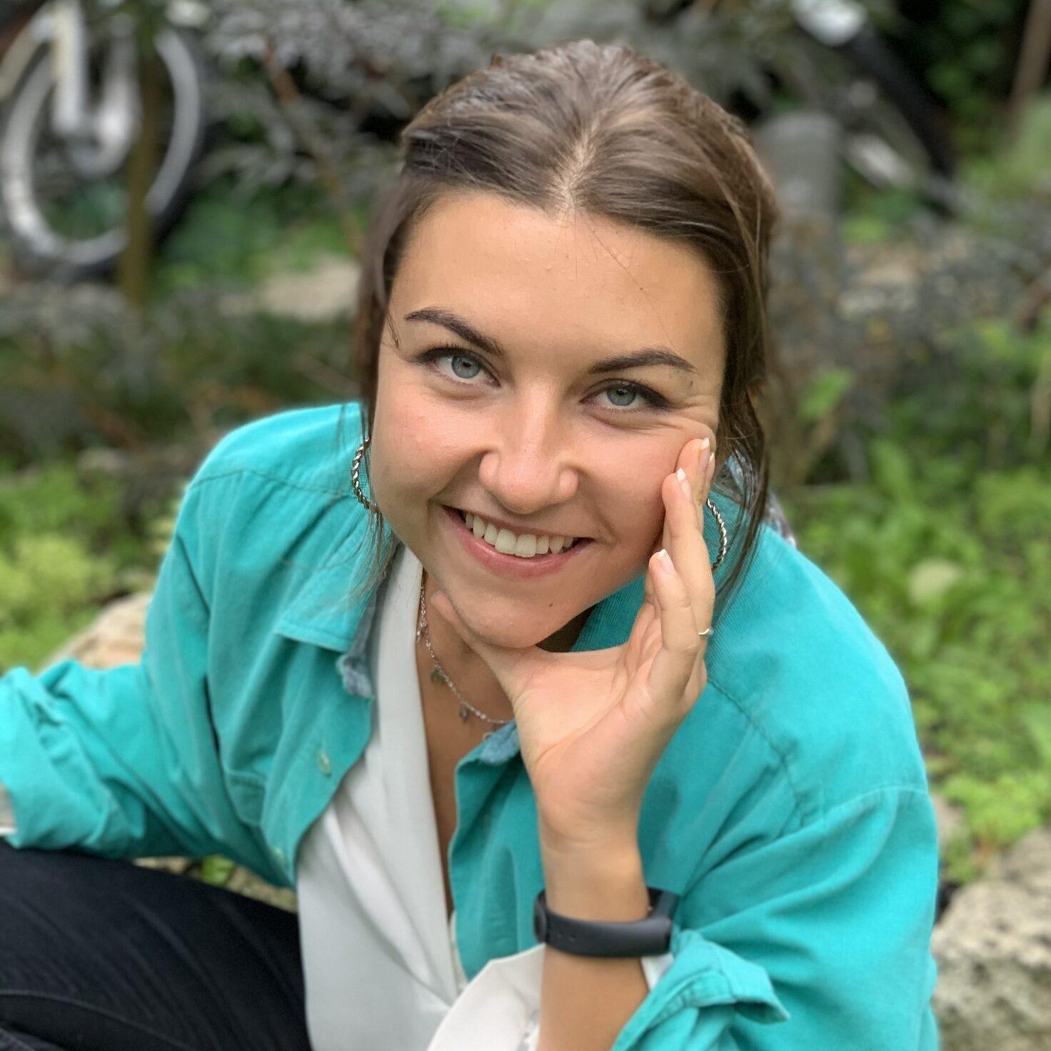 Miriam Muiña