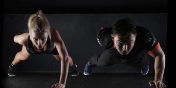 Para perder peso, …¡aumenta tu masa muscular!