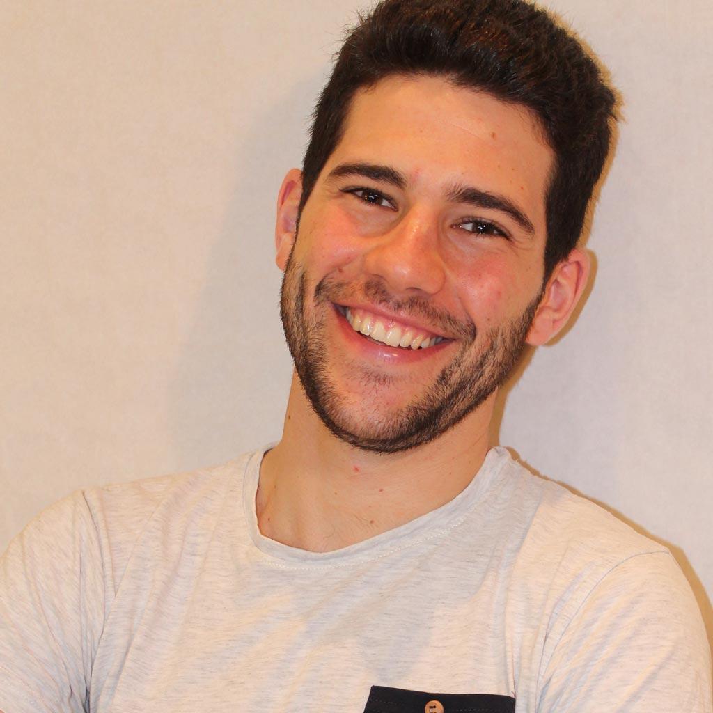 Julio Esteban