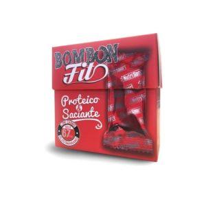 Imagen de una caja de bombones dieteticos