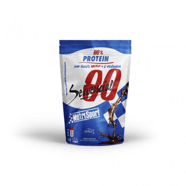 Imagen proteína Secuencial 80